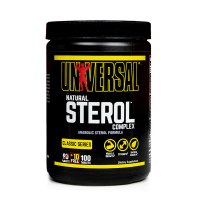 Natural Sterol Complex 180 Compresse Universal Nutrition - 1