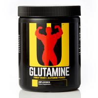 Glutammina in polvere - 300 g Universal Nutrition - 1