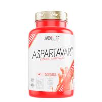 Aspartavar 750mg - 144 capsules MTX Nutrition - 1