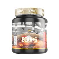 Bcaa + g - 1 kg MTX Nutrition - 1