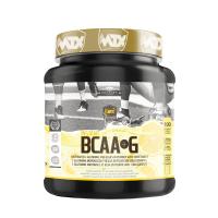 Bcaa + g - 1 kg MTX Nutrition - 4