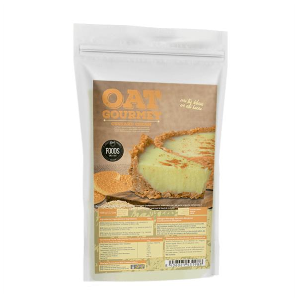 Oat gourmet - 1 kg MTX Nutrition - 1