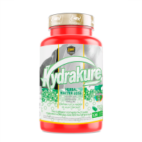 Hydrakure - 120 capsules