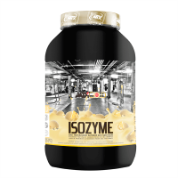 Isozyme - 3.6 kg MTX Nutrition - 3