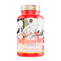 Nitr3x 1 mg - 90 capsules MTX Nutrition - 1