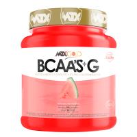 Bcaa + g 500 gr MTX Nutrition - 5