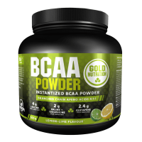 BCAAs Extreme Force - 300g GoldNutrition - 1