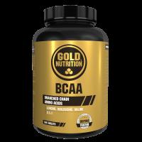 BCAAs 4000mg - 180 compresse GoldNutrition - 1