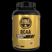 BCAAs 4000mg - 60 compresse GoldNutrition - 1