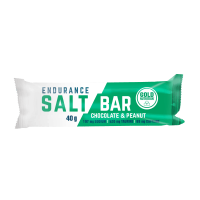 Endurance salt bar - 40g GoldNutrition - 1