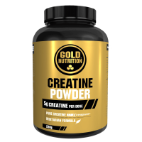 Creatine powder - 280 g GoldNutrition - 1