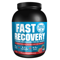 Fast Recovery - 1kg GoldNutrition - 4