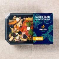 Salad cold and penne vegetal - ManaFoods ManaFoods - 1