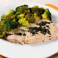Tuna with broccoli ManaFoods - 2