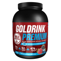 Goldrink Premium - 750 g GoldNutrition - 4