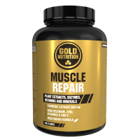 Muscle repair - 60 vcaps GoldNutrition - 1