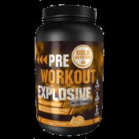 Pre Workout Explosive - 1 Kg