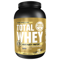 Total Whey - 1 kg GoldNutrition - 3