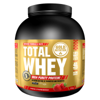 Total Whey - 2kg GoldNutrition - 3