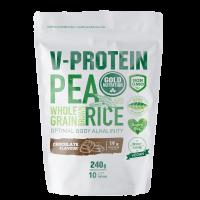 V-protein - 240g GoldNutrition - 1