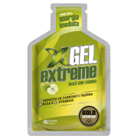 Extreme Gel con Taurina - 40 g GoldNutrition - 2