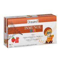 Inmunol kids - 14 vials Drasanvi - 1