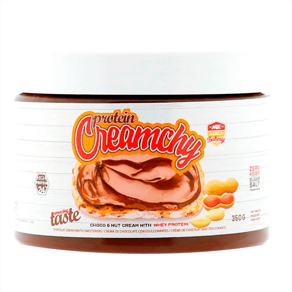 Creamchy 24% whey protein - 250g MTX Nutrition - 1
