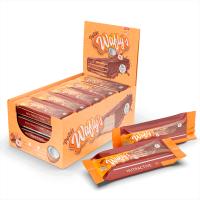 Wafflys wafer protein bar - 35g MTX Nutrition - 3