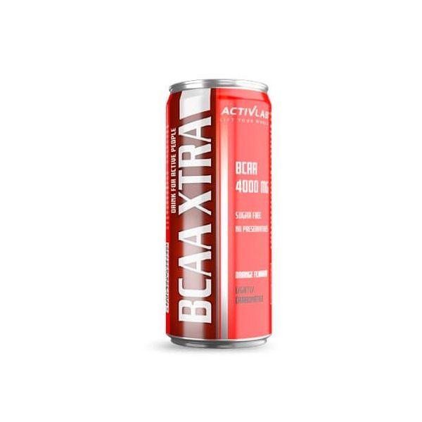 Bcaa xtra drink - 250ml Activlab - 1
