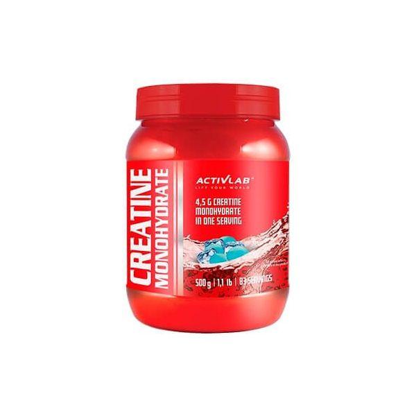Creatine completohydrate - 500g Activlab - 1