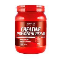 Creatine powder super - 500g Activlab - 1