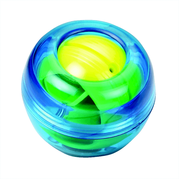 Energy ball for wrist and forearm exercises Atipick - 1