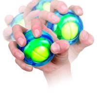 Energy ball for wrist and forearm exercises Atipick - 2