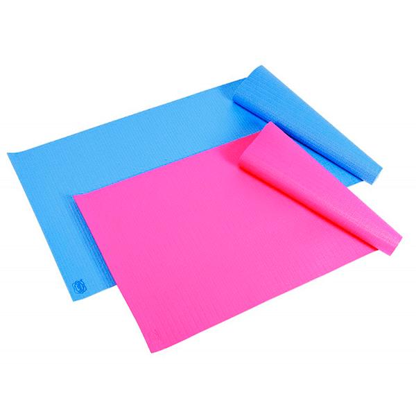 Non-slip yoga mat with resin Atipick - 1