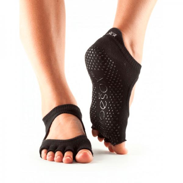 Yoga socks bellarina without fingers Atipick - 1