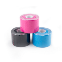 Kinesiology tape - 5m x 5cm Atipick - 1