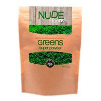 Greens super powder - 400g MTX Nutrition - 1