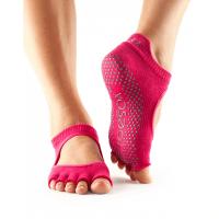 Yoga socks bellarina without fingers Atipick - 2