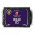 Bandeja de 2 hamburguesas - 300g Fitness Burger - 1