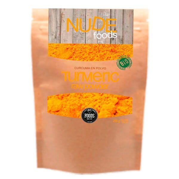 Turmeric powder - 250g MTX Nutrition - 1