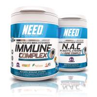 Pack immune complex - 90+30 capsules