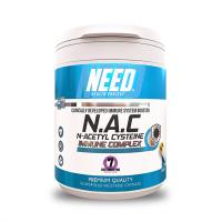 Nac immune complex - 30 capsules