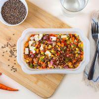 Lentil salad - ManaFoods ManaFoods - 1