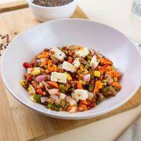 Lentil salad - ManaFoods ManaFoods - 2