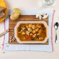Grandma´s chickem stew - ManaFoods ManaFoods - 1