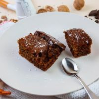 Carrot cake - ManaFoods ManaFoods - 1
