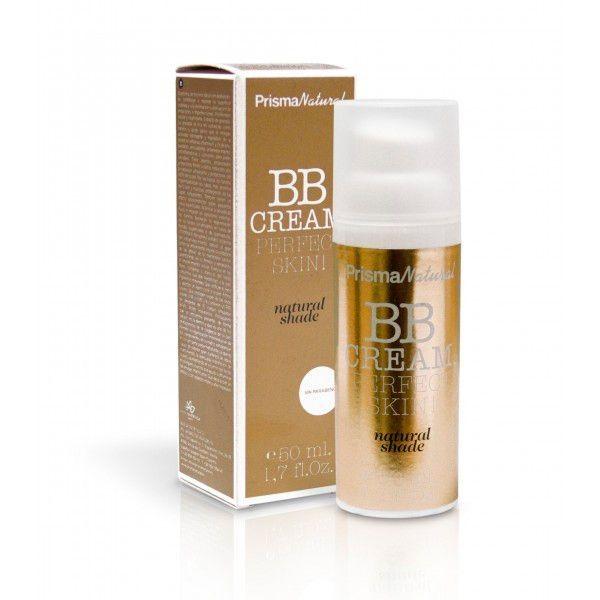 Bb cream natural shade - 50ml Prisma Natural - 1