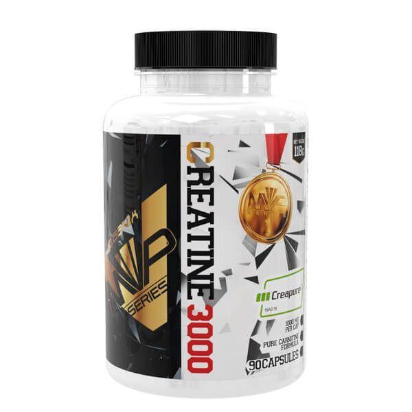 Creatine 3000 - 90 capsules IO.Genix - 1