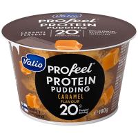 Profeel protein pudding - 180g Valio - 1
