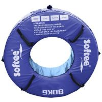 Functional tire - 80 kg Softee - 1